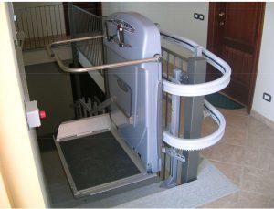 Platform Lifts & Chair Lifts