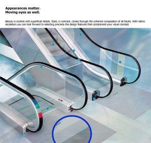 Escalators & Travelators
